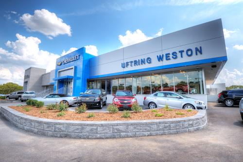 Uftring Weston Chevrolet Cadillac : Peoria, IL 61614 Car Dealership, and Auto Financing - Autotrader