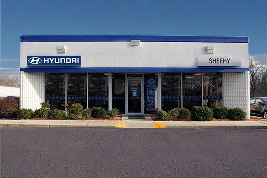 Sheehy hyundai of waldorf car dealership in waldorf md for Honda dealership waldorf md