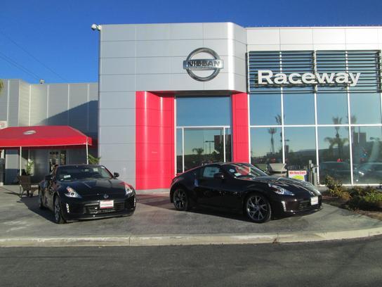 raceway nissan riverside ca 92507 0709 car dealership and auto financing autotrader. Black Bedroom Furniture Sets. Home Design Ideas
