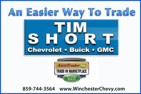 tim short chevrolet buick gmc winchester ky 40391 car dealership and auto financing autotrader. Black Bedroom Furniture Sets. Home Design Ideas
