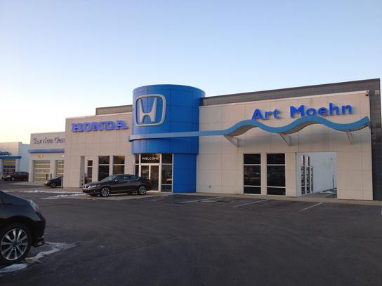 art moehn chevrolet honda car dealership in jackson mi