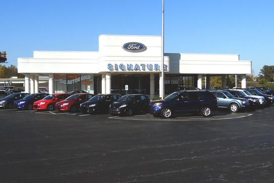 signature ford of perry perry mi 48872 car dealership and auto. Cars Review. Best American Auto & Cars Review
