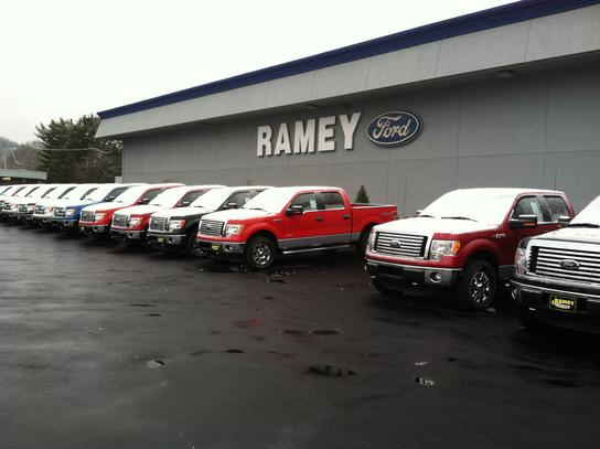 ramey ford princeton princeton wv 24740 car dealership