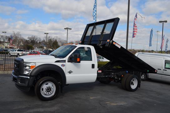 Lance Cunningham Ford & Lance Cunningham Ford : Knoxville TN 37912-5647 Car Dealership ... markmcfarlin.com