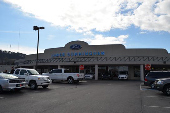 lance cunningham ford knoxville tn 37912 5647 car dealership and auto financing autotrader. Black Bedroom Furniture Sets. Home Design Ideas