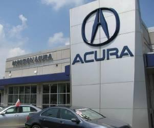 Precision acura of princeton car dealership in lawrence for Mercedes benz of princeton lawrence township nj