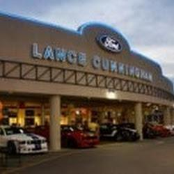 Lance Cunningham Ford : Knoxville, TN 37912-5647 Car Dealership, and ...