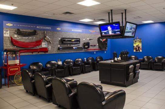 Carl Black Chevrolet Buick GMC : Orlando, FL 32817-4605 Car Dealership, and Auto Financing ...