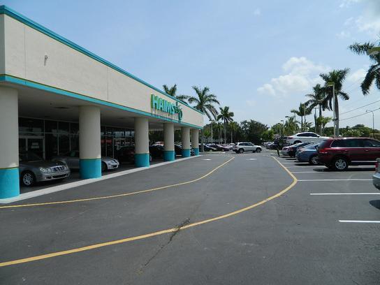 Haims Motors Ft.Lauderdale 1