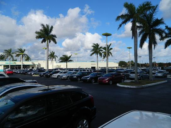 Haims Motors Ft Lauderdale