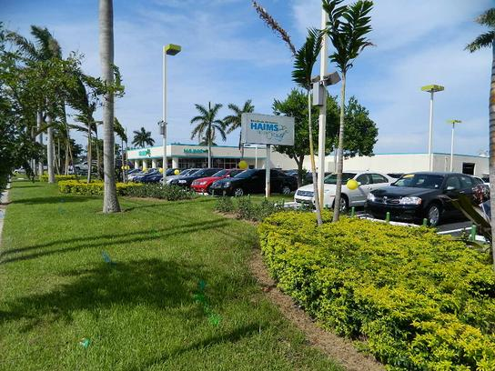 Haims Motors Ft.Lauderdale 2