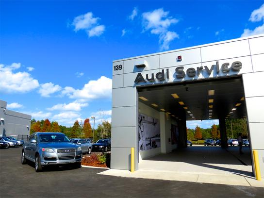 Audi north orlando new audi dealership in sanford fl 32771 for Mercedes benz north orlando