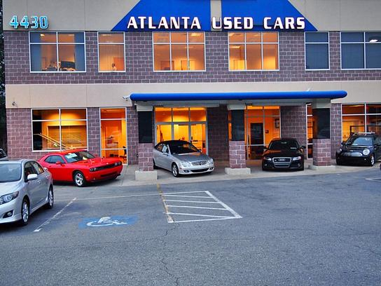Atlanta Used Cars Sales Lilburn (Open 7 Days) 1