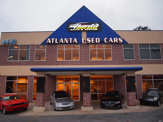 Atlanta Used Cars Sales Lilburn (Open 7 Days) 2