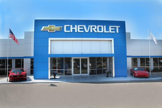 Patsy Lou Used Cars >> Patsy Lou Chevrolet : Flint, MI 48532 Car Dealership, and Auto Financing - Autotrader