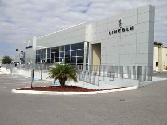 plaza lincoln leesburg fl 34788 car dealership and auto financing autotrader. Black Bedroom Furniture Sets. Home Design Ideas