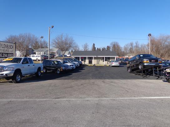 Used Car Dealers In O Fallon Missouri