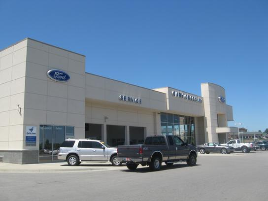 Ford Dealers In Kansas City Mo Area