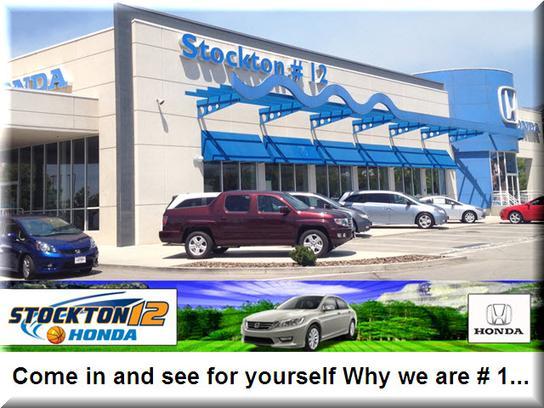 Stockton 12 honda sandy ut 84070 car dealership and for Honda dealership utah