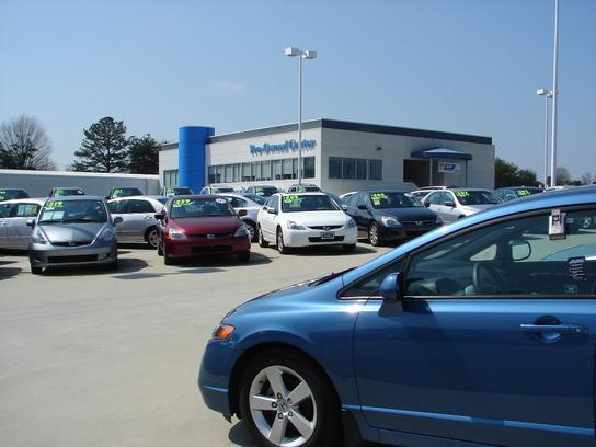 Flow Honda Winston Salem Nc 27127 Car Dealership And