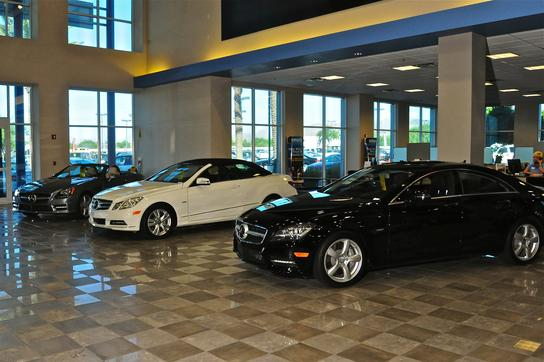 Mercedes benz of chandler chandler az 85226 car for Mercedes benz of chandler arizona