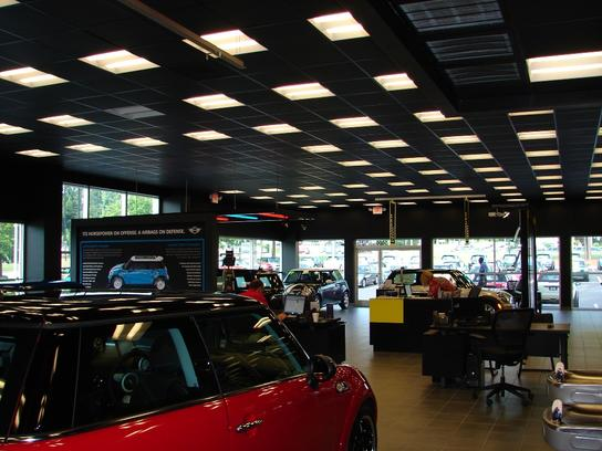 Flow Mini Of Raleigh Raleigh Nc 27616 Car Dealership