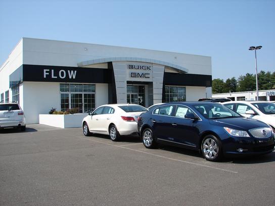 Flow gm auto center winston salem nc 27103 car for Flow motors winston salem