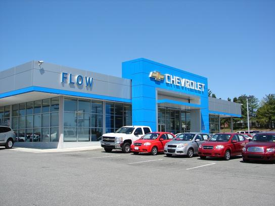 Flow gm auto center of winston salem a buick chevrolet for International motor cars greensboro nc