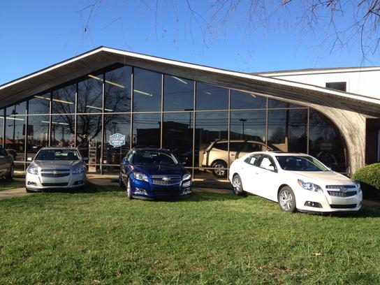 Abernethy Chevrolet Buick GMC LINCOLNTON NC Car - Where is the nearest buick dealership