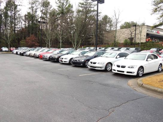 Atlanta Luxury Motors Roswell Open 7 Days Roswell Ga