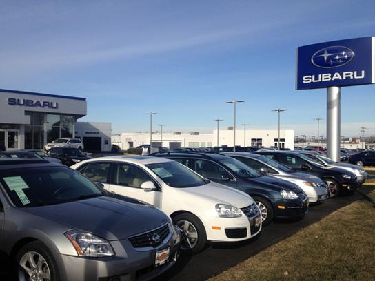 the autobarn subaru of countryside car dealership in countryside il 60525 4068 kelley blue book