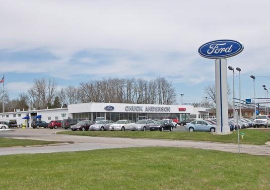 Car Dealerships Excelsior Springs Mo