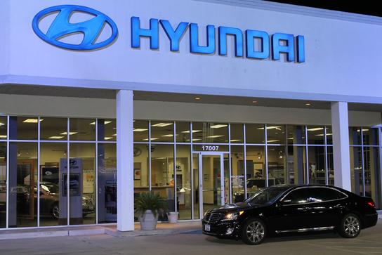 Hyundai Car Dealerships In Houston Tx