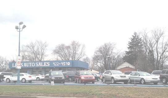 Lees Auto Sales GARDEN CITY MI 48135 2149 Car Dealership and