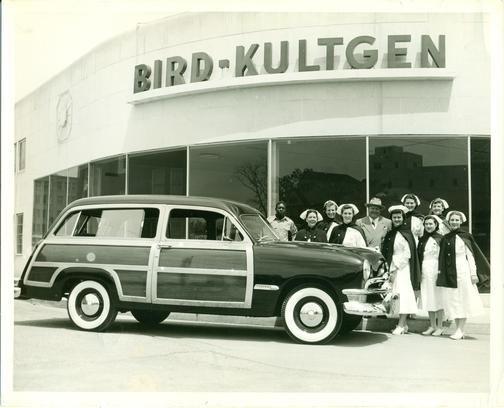 Bird Kultgen Ford 2