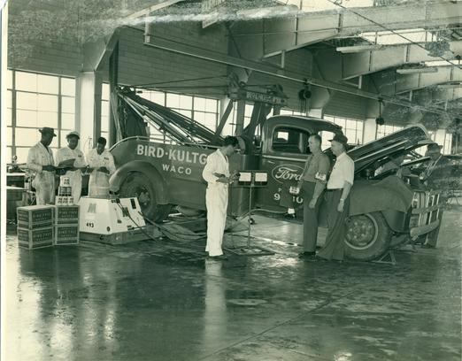 Used Cars Waco Tx >> Bird Kultgen Ford : Waco, TX 76712 Car Dealership, and Auto Financing - Autotrader