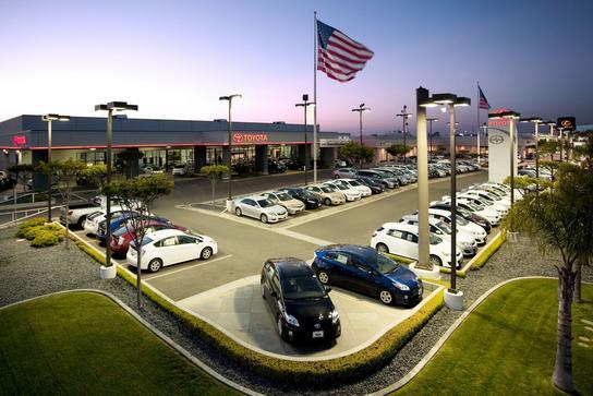 Kearny Mesa Toyota Car Dealer Reviews Dealership Autos Post