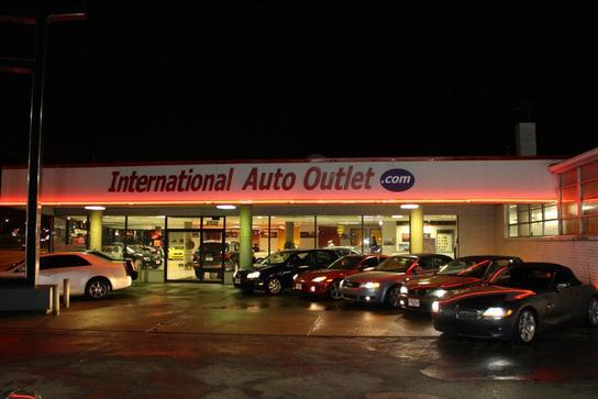 International Auto Outlet