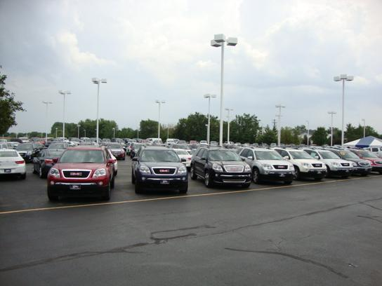 D 39 Arcy Buick Gmc Joliet Il 60435 Car Dealership And