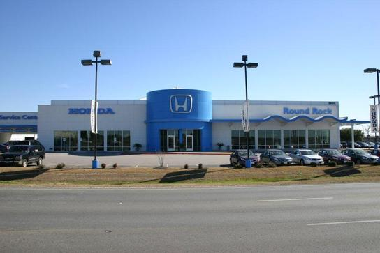round rock honda car dealership in round rock tx 78664