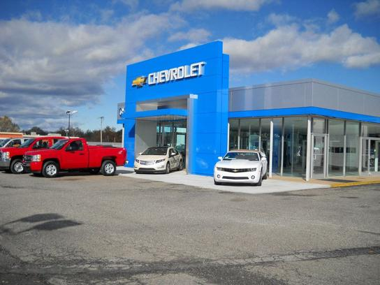 carter chevrolet car dealership in shelby nc 28152 kelley blue book. Cars Review. Best American Auto & Cars Review