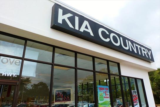 KIA Country of Charleston 3