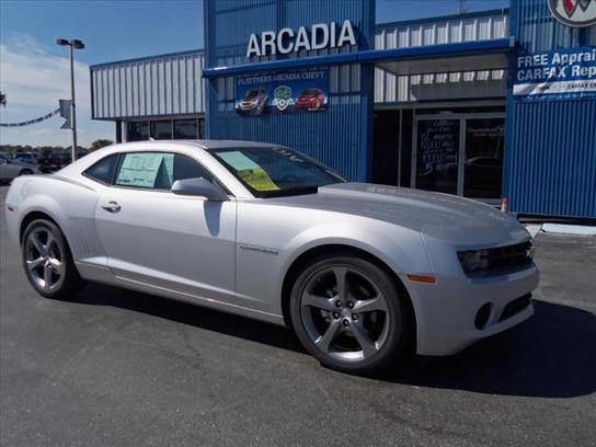 Arcadia Chevrolet Buick Arcadia FL Car Dealership And - Buick chevrolet