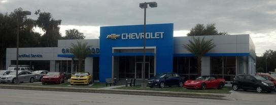 Greenwood Chevrolet of Tampa Bay