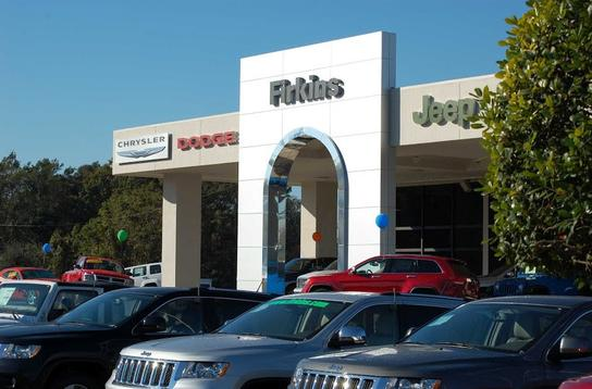 Firkins Chrysler Jeep Dodge Bradenton FL Car - Chrysler jeep dodge dealer