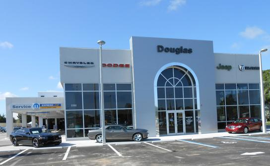 Douglas Jeep Chrysler Dodge Venice FL Car Dealership - Jeep chrysler dealerships