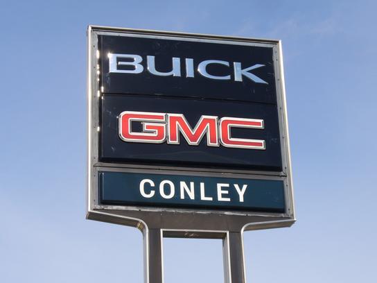 Conley buick gmc car dealership in bradenton fl 34207 for Cortez motors bradenton fl