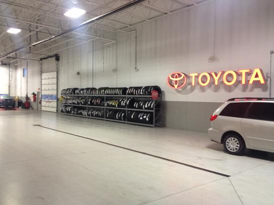 Toyota of Merrillville 3