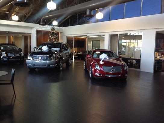 Earnhardt Cadillac : Scottsdale, AZ 85260 Car Dealership, and Auto