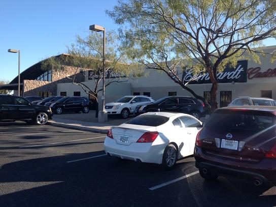 Earnhardt Cadillac : Scottsdale, AZ 85260 Car Dealership, and Auto